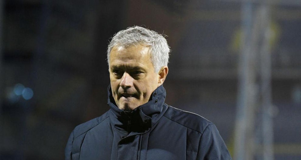 Jose Mourinho has been sacked as Tottenham Hotspur manager.
