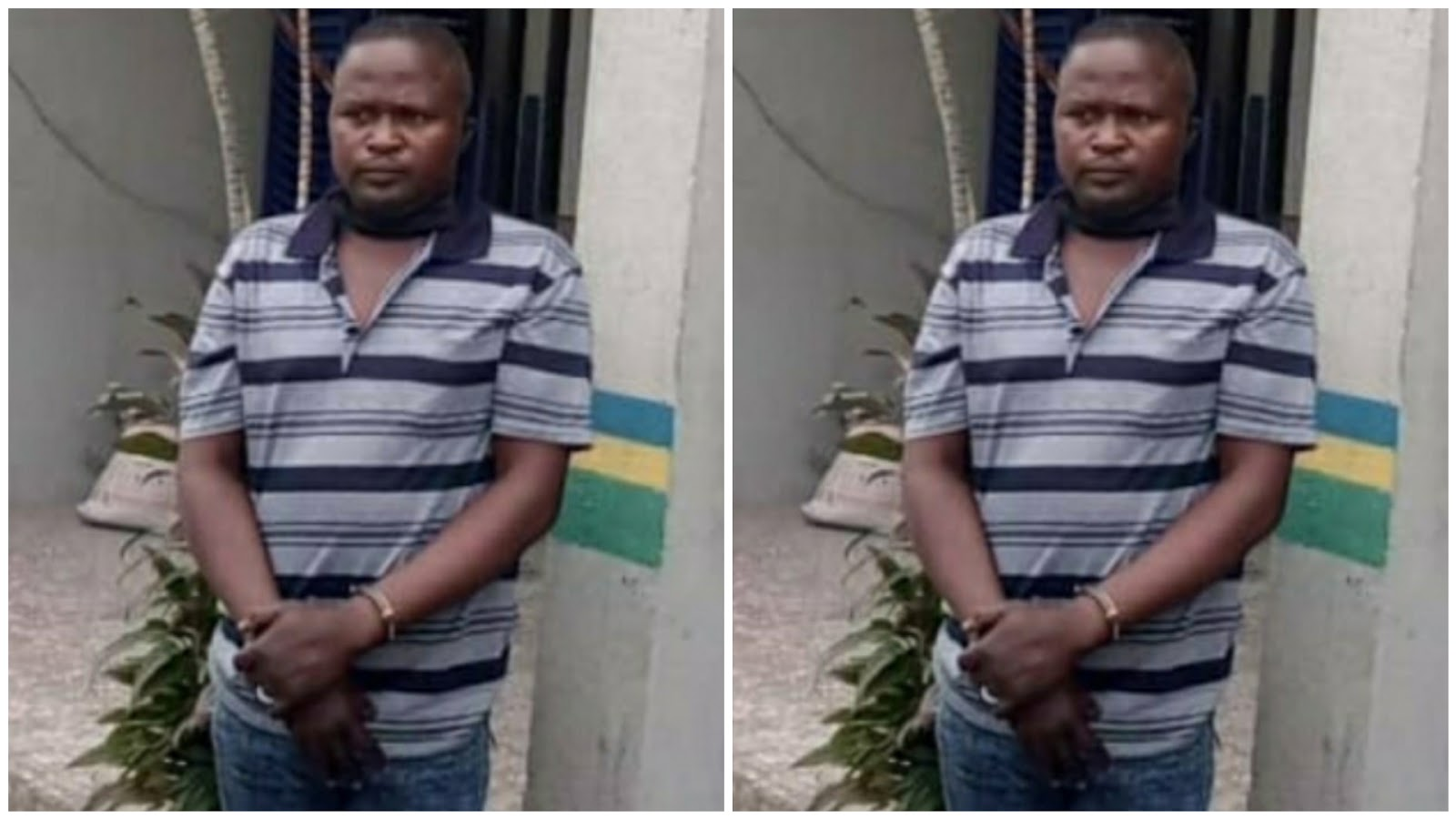 Police Command dismisses inspector for shooting man to death in Lagos