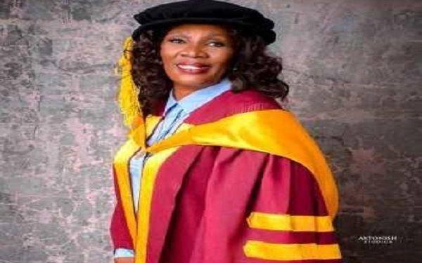 Prof Nnenna Oti