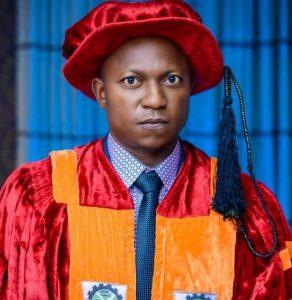 Salisu Ogbo Usman
