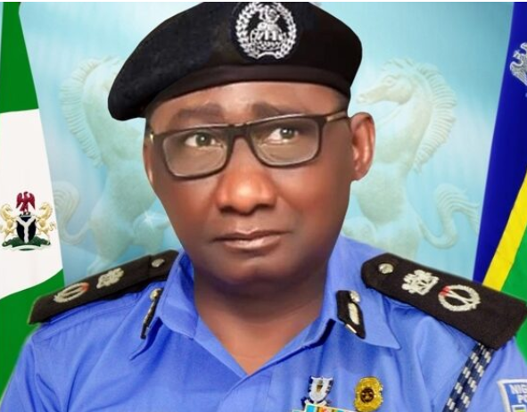 Imo CP, Nasiru Mohammed Failed To Request MOPOL, Military Reinforcement