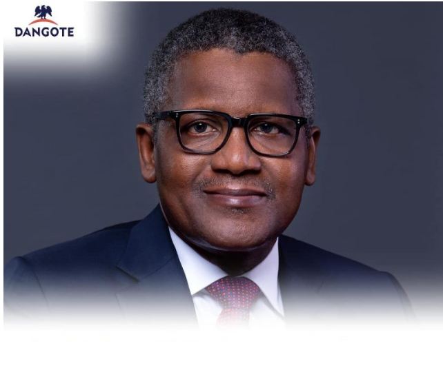 Aliko Dangote GCON (born 10 April 1957) is a Nigerian billionaire business magnate.