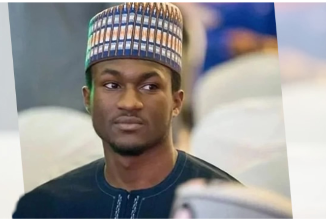 Yusuf Buhari's Recovery From Bike Accident Was A Miracle – Aisha Buhari's Biographer Reveals