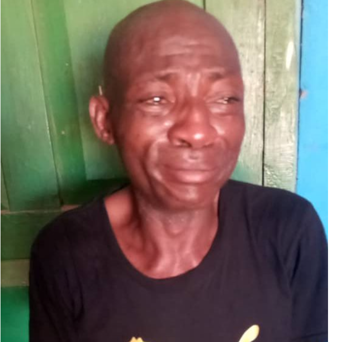 Man Arrested For Procuring Abortion For His Girlfriend In Lagos
