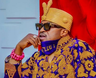 Oba Oluwo of Iwo Dares Sunday Igboho Over The Issue on Oduduwa Republic [Video]