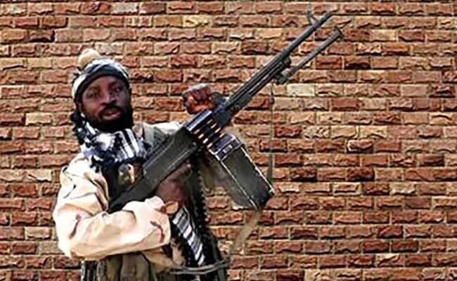 Special Intelligence Agency confirms Boko Haram leader, Shekau dead