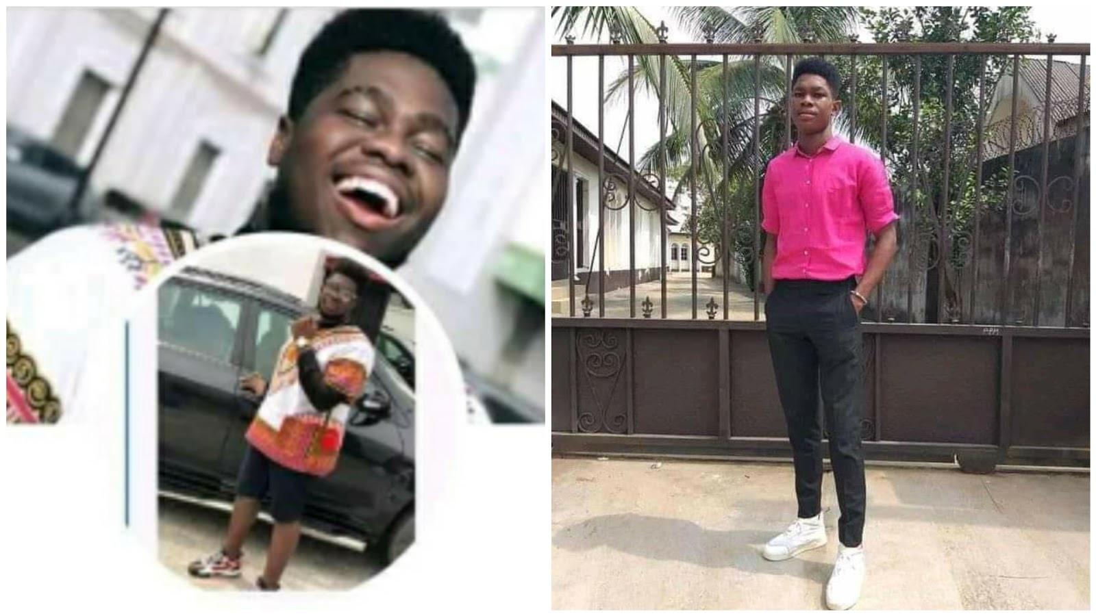 AkpanIko Okon killed Ephraim Edet Okon