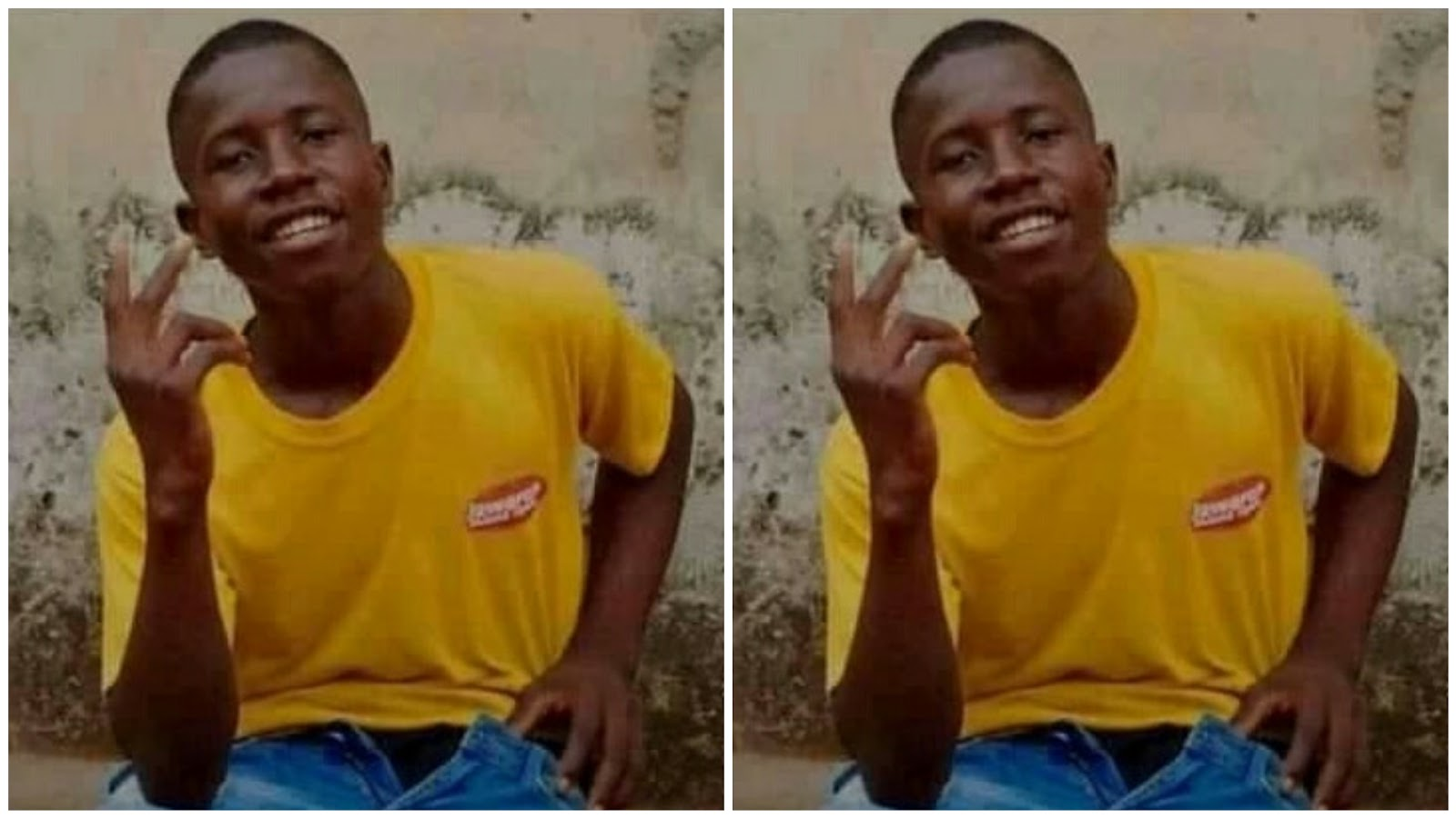 Suspected Nigerian cultists reportedly kill teenage boy in Anambra after he warned some men of impending attack